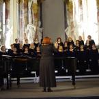Koncertas Tarptautinės mokytojo dienos proga