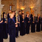 2002 Tavertet bažnyčioje (Ispanija)