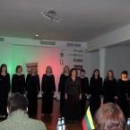 2009 01 09 Chorų konkursas Daugpilyje