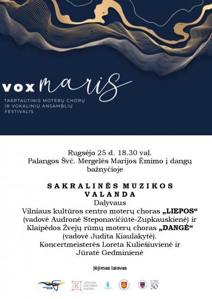 Vox Maris