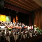 Aloyzo Žilio autorinio koncerto finalas