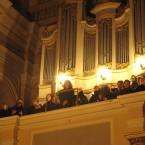 Visų Šventųjų bažnyčioje 2011 12 27