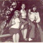 1975 06 01 prie Pekeljama, Jugoslavija