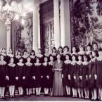 1981 Verkių rūmuose
