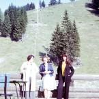 1975 05 09 Celje, Jugoslavija
